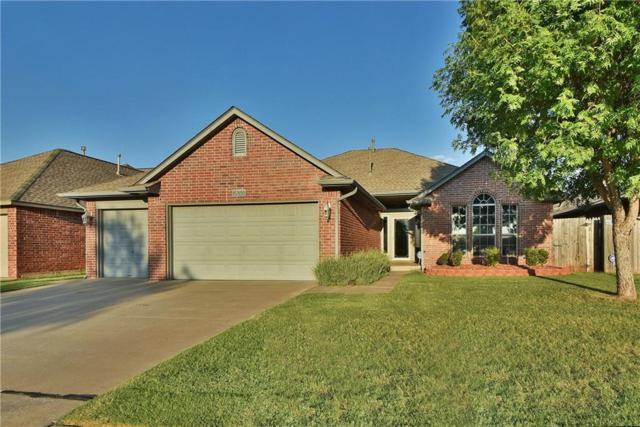 16800 Hardwood Place, Edmond, OK 73012 (MLS #837395) :: Meraki Real Estate
