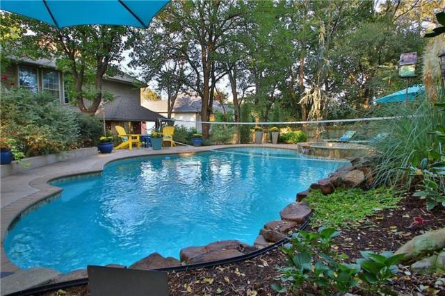 1129 Fox Lake Lane, Edmond, OK 73034 (MLS #837403) :: Meraki Real Estate