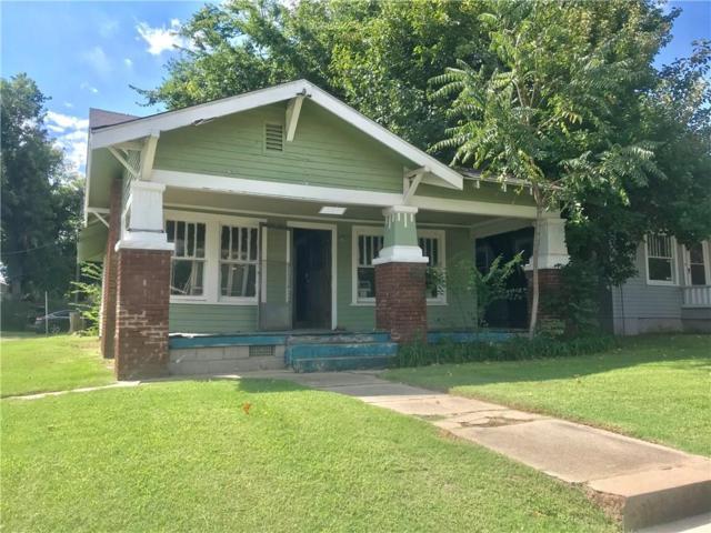 104 NW 20th Street, Oklahoma City, OK 73103 (MLS #837430) :: Meraki Real Estate
