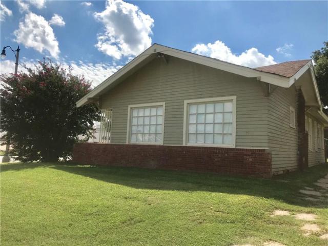 100 NW 20TH Street, Oklahoma City, OK 73103 (MLS #837432) :: Meraki Real Estate