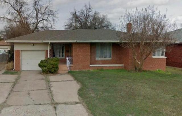 4147 NW 20th Street, Oklahoma City, OK 73107 (MLS #837450) :: Meraki Real Estate