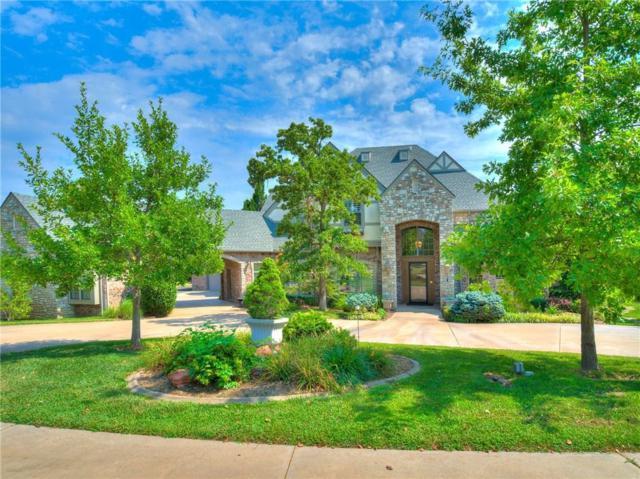 3000 Lavender Lane, Edmond, OK 73013 (MLS #837458) :: Meraki Real Estate