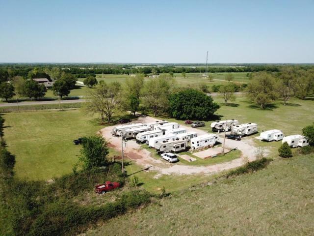 23824 Highway 19, Maysville, OK 73057 (MLS #837474) :: Meraki Real Estate