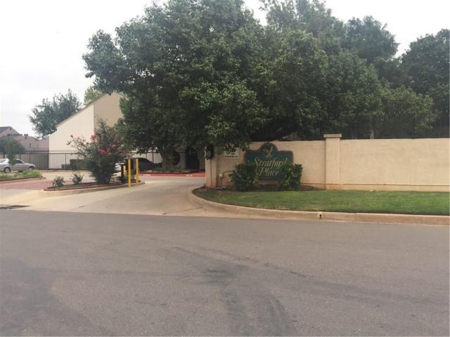 11130 Stratford Drive #409, Oklahoma City, OK 73120 (MLS #837487) :: KING Real Estate Group