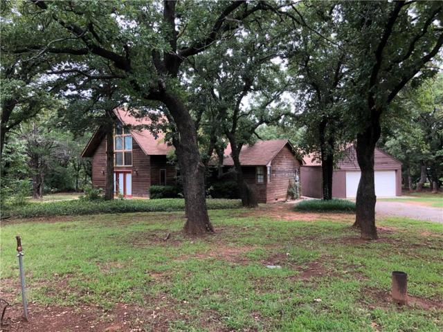 9713 Hillcrest, Edmond, OK 73025 (MLS #837518) :: Meraki Real Estate