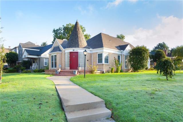 3000 N Venice Boulevard, Oklahoma City, OK 73107 (MLS #837525) :: Erhardt Group at Keller Williams Mulinix OKC