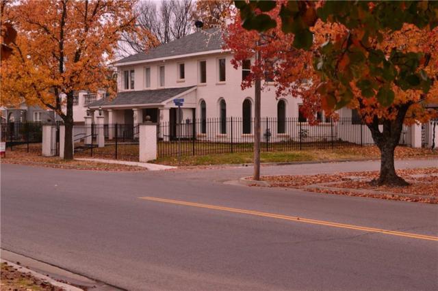2130 N Broadway, Shawnee, OK 74804 (MLS #837540) :: Homestead & Co