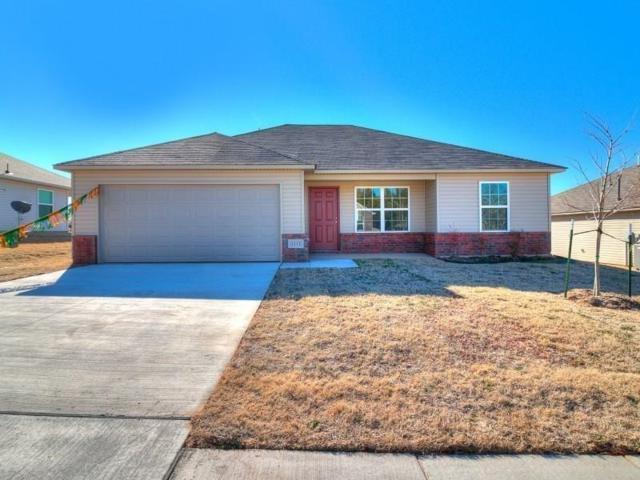 1752 Settlers Crossing Boulevard, El Reno, OK 73036 (MLS #837578) :: Meraki Real Estate