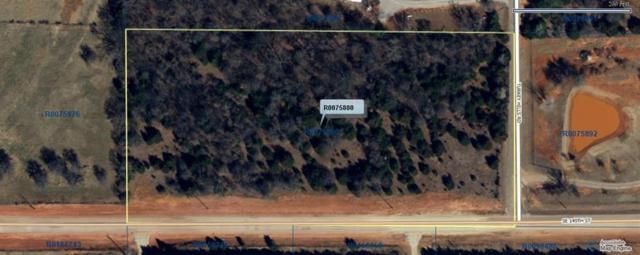 1 Turkey Hills Road, Newalla, OK 74857 (MLS #837619) :: UB Home Team