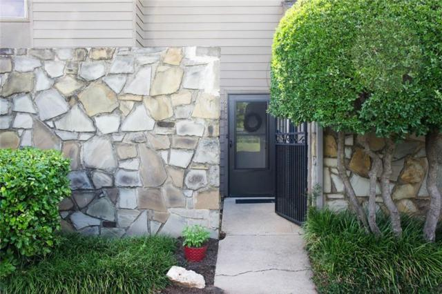 5818 N Pennsylvania Avenue 210A, Oklahoma City, OK 73112 (MLS #837625) :: Homestead & Co