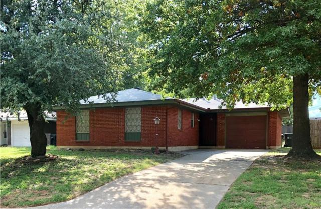 1504 Southern Heights, Norman, OK 73072 (MLS #837631) :: Erhardt Group at Keller Williams Mulinix OKC