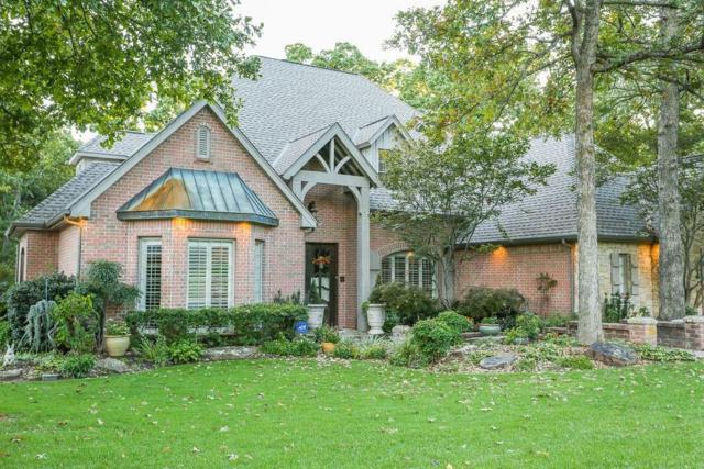 3324 Deer Valley, Edmond, OK 73034 (MLS #837647) :: Homestead & Co
