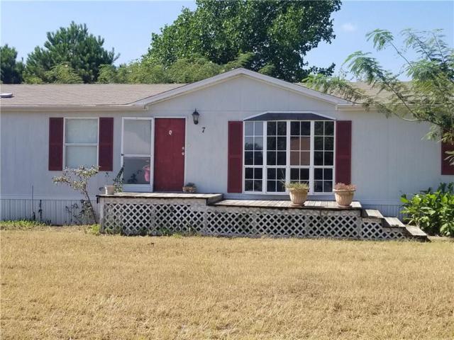 7 Cypress, Burneyville, OK 73430 (MLS #837656) :: Homestead & Co
