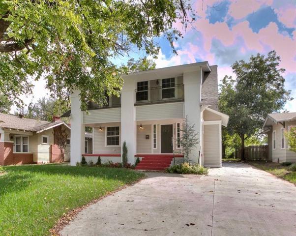 2120 NW 16th Street, Oklahoma City, OK 73107 (MLS #837675) :: Homestead & Co