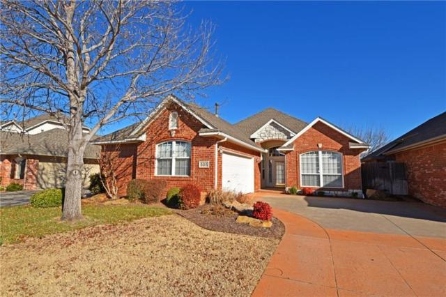 505 Windjammer, Norman, OK 73072 (MLS #837724) :: Meraki Real Estate