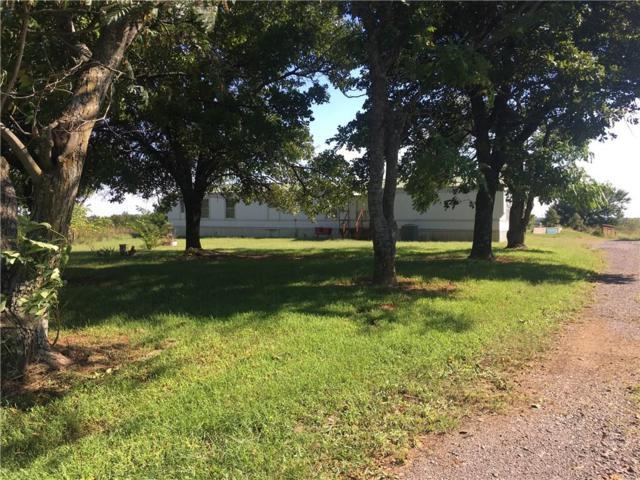 337249 E 850 Road, Carney, OK 78432 (MLS #837872) :: KING Real Estate Group