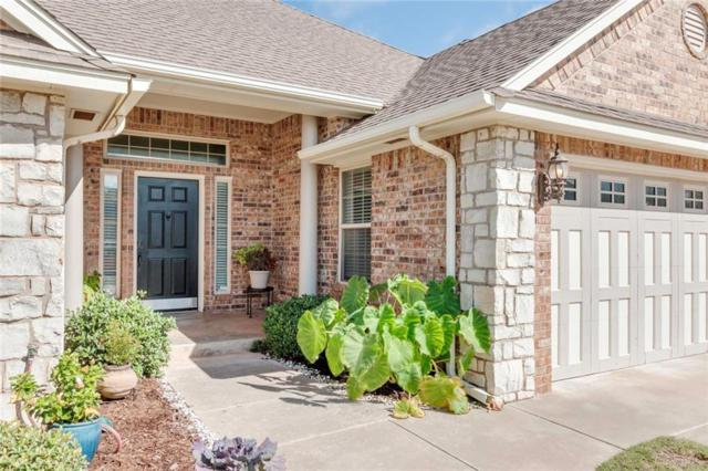 821 NW 194th Terrace, Edmond, OK 73012 (MLS #837879) :: Homestead & Co