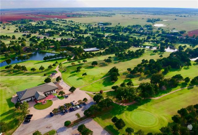 1674 Cedar Valley Manor, Cedar Valley, OK 73044 (MLS #837926) :: Homestead & Co