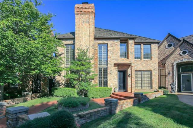 321 Stafford Square, Norman, OK 73072 (MLS #837943) :: Homestead & Co
