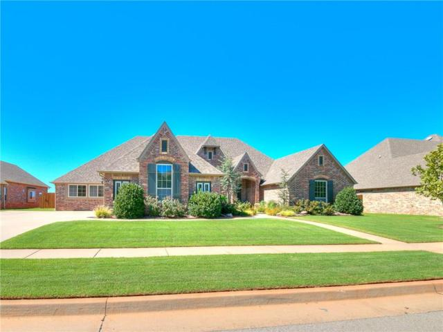 3109 Wexford Avenue, Oklahoma City, OK 73179 (MLS #837951) :: Wyatt Poindexter Group