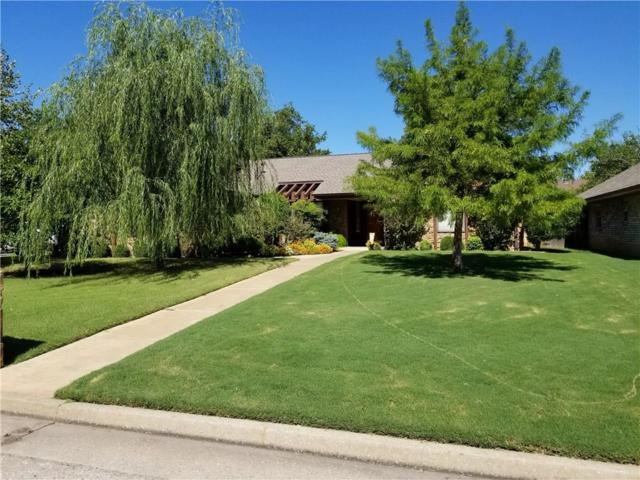 7229 NW 119 Street, Oklahoma City, OK 73162 (MLS #837966) :: KING Real Estate Group