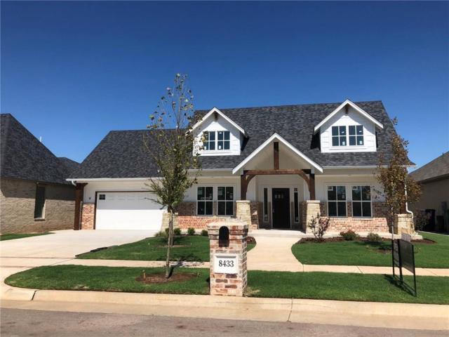 8433 NW 134th Street, Oklahoma City, OK 73142 (MLS #837977) :: Homestead & Co