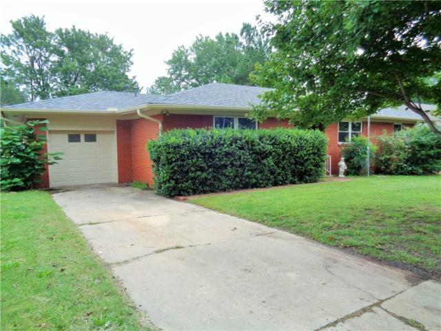 1933 N Minnesota Avenue, Shawnee, OK 74804 (MLS #838123) :: Homestead & Co