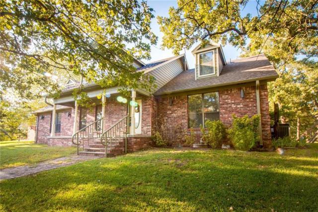 19696 County Road 1533 Loop, Ada, OK 74820 (MLS #838189) :: Homestead & Co