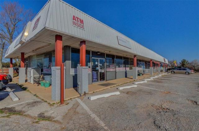 10925 SE 59th, Oklahoma City, OK 73150 (MLS #838308) :: Homestead & Co