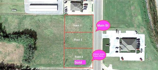 801 N Main St., Elk City, OK 73644 (MLS #838400) :: Meraki Real Estate