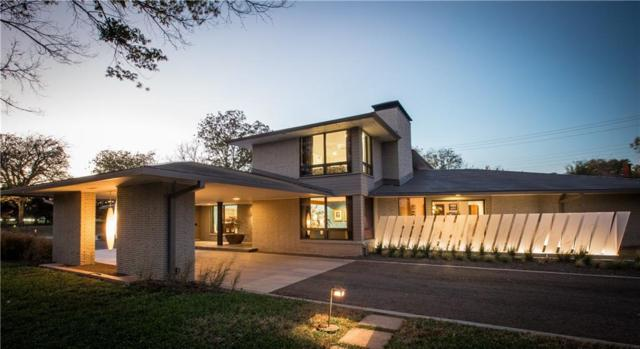 1701 W Wilshire, Oklahoma City, OK 73116 (MLS #838429) :: Homestead & Co