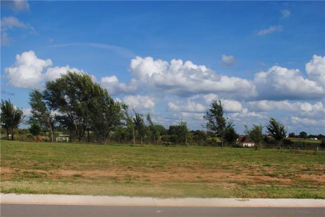 4532 Baldwin Avenue, Moore, OK 73160 (MLS #838483) :: Erhardt Group at Keller Williams Mulinix OKC