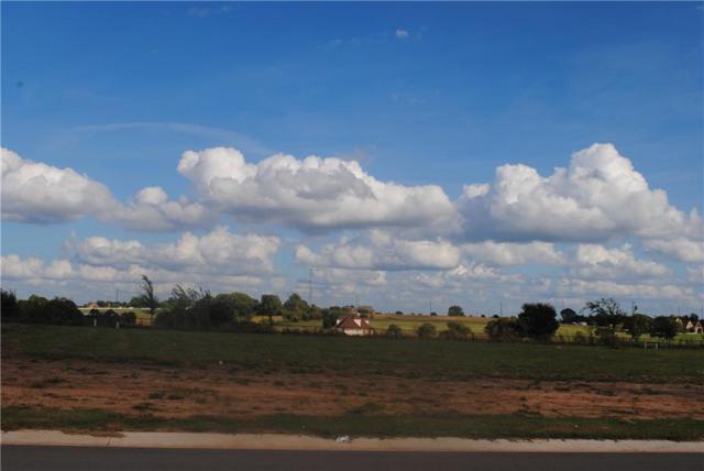 4540 Baldwin Avenue, Moore, OK 73160 (MLS #838488) :: KING Real Estate Group