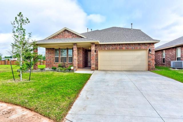 8209 NW 107th Street, Oklahoma City, OK 73162 (MLS #838516) :: KING Real Estate Group