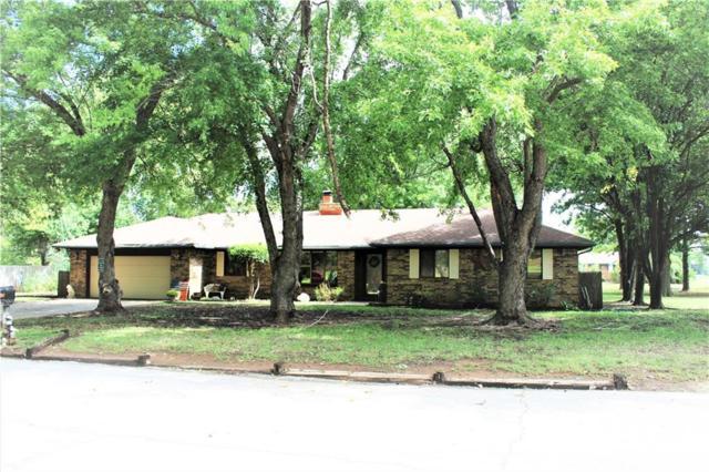2277 County Street 2814, Chickasha, OK 73018 (MLS #838522) :: KING Real Estate Group