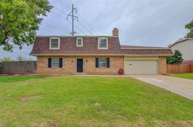 602 Claremont, Norman, OK 73069 (MLS #838563) :: Keller Williams Mulinix OKC