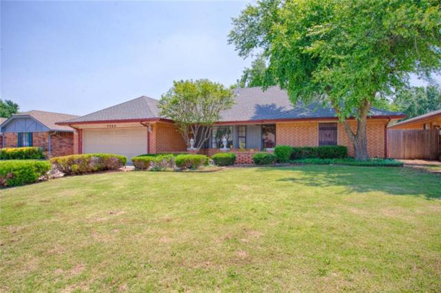 7304 NW 118th Street, Oklahoma City, OK 73162 (MLS #838594) :: KING Real Estate Group