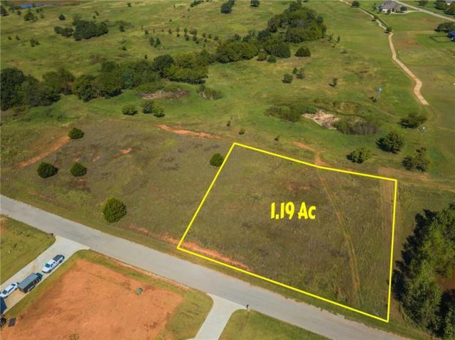 0 Pintail Circle, Blanchard, OK 73010 (MLS #838601) :: KING Real Estate Group
