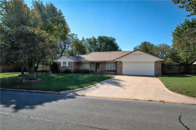 1202 Walters Way, Elk City, OK 73644 (MLS #838639) :: Keri Gray Homes