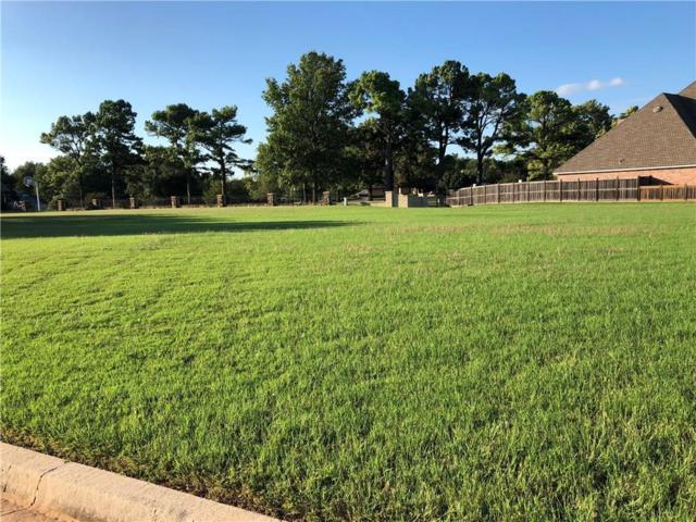 Pondridge, Chickasha, OK 73018 (MLS #838643) :: Erhardt Group at Keller Williams Mulinix OKC