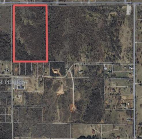 6701 E Wilshire, Oklahoma City, OK 73141 (MLS #838849) :: Erhardt Group at Keller Williams Mulinix OKC
