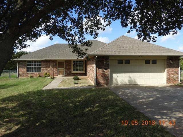 760 County Street 2966, Tuttle, OK 73089 (MLS #838875) :: KING Real Estate Group