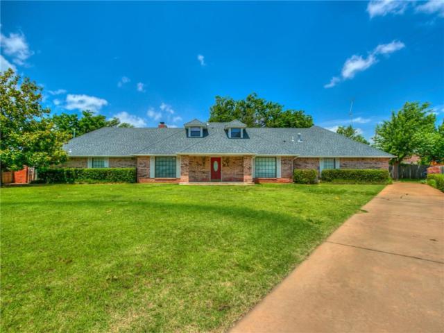 Oklahoma City, OK 73120 :: Erhardt Group at Keller Williams Mulinix OKC
