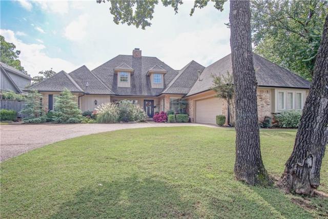 1010 Irvine Terrace, Edmond, OK 73025 (MLS #839019) :: Homestead & Co