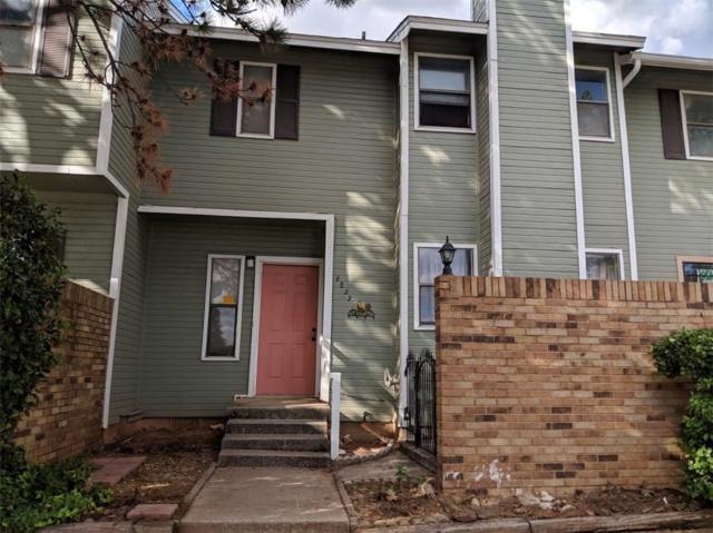 Oklahoma City, OK 73122 :: Homestead & Co