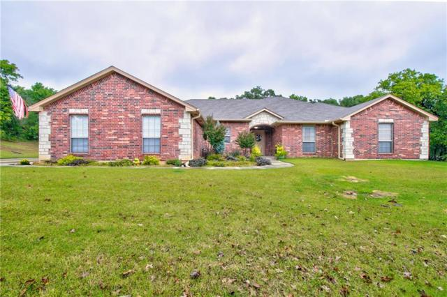 3222 E Simmons, Edmond, OK 73034 (MLS #839057) :: UB Home Team