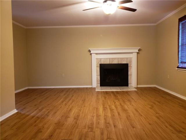 1719 E Lindsey #2, Norman, OK 73071 (MLS #839198) :: KING Real Estate Group