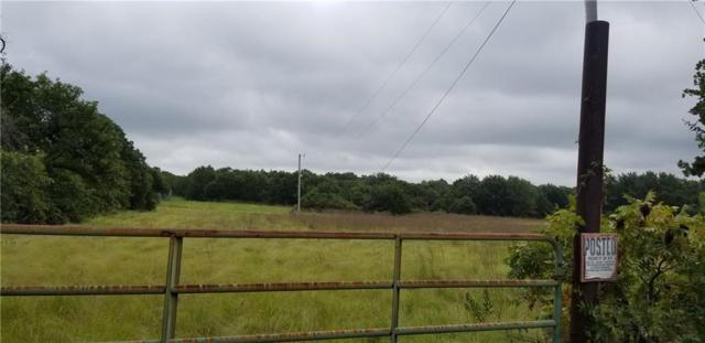 00 Fishmarket, Bethel Acres, OK 74801 (MLS #839237) :: Meraki Real Estate