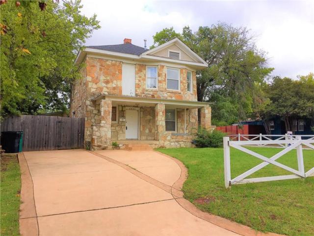 1501 NW 41 Street, Oklahoma City, OK 73118 (MLS #839296) :: Homestead & Co