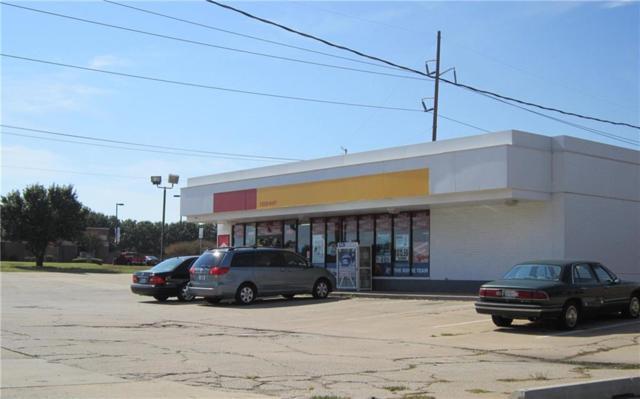 1429 S Santa Fe Avenue, Edmond, OK 73003 (MLS #839327) :: Erhardt Group at Keller Williams Mulinix OKC